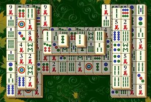 Play 10 Mahjong
