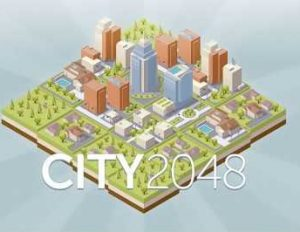 Play 2048 City