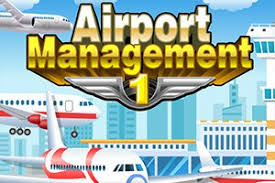 Play Airport Management