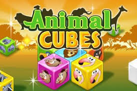 Play Animal Cubes