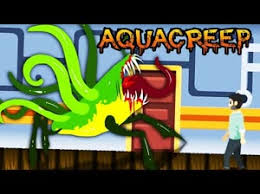Play Aquacreep