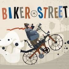 Play Biker Street