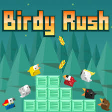 Play Birdy Rush