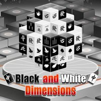 Play Black And White Dimensions