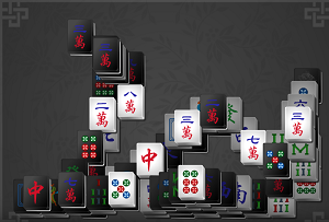 Play Black and White Mahjong 3