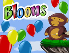 Play Bloons