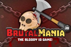 Play Brutalmania.io