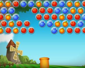 Bubble Fruit