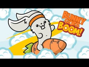 Play Bunny Goes Boom