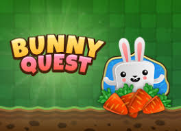 Play Bunny Quest