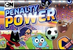 Play CN Penalty Power
