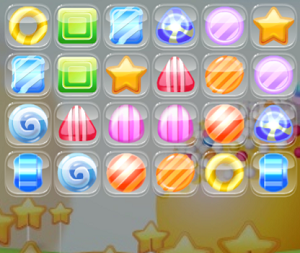 Play Candy Connect 2