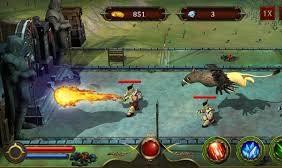 Play Castle Defense