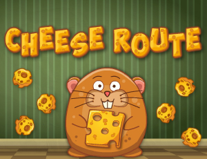 Play Cheese Route