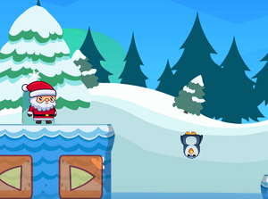 Play Christmas Land Adventure