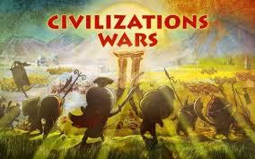 Play Civilization Wars: All-Stars