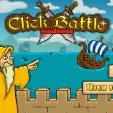 Play Click Battle
