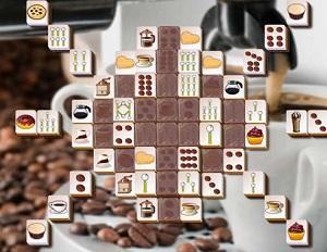 Play Coffee Mahjong