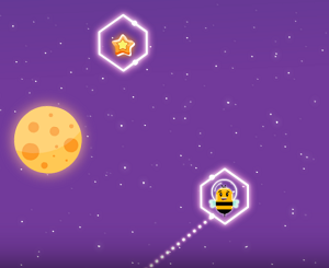 Play Cosmic Bee