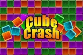 Play Cube Crash