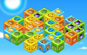 Play Cube Zoobies