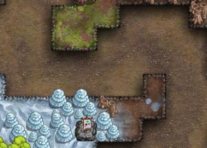 Cursed Treasure Level Pack