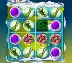 Play Darwinism 2048