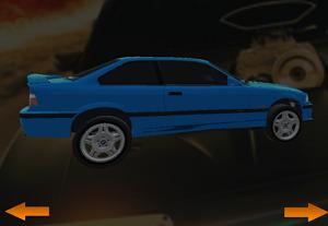 Play Desert Drift 3-D