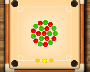Play Disc Pool 2 Player