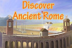Play Discover Ancient Rome
