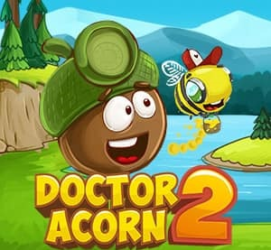 Play Doctor Acorn 2
