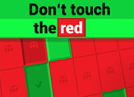 Play Dont Touch The Red