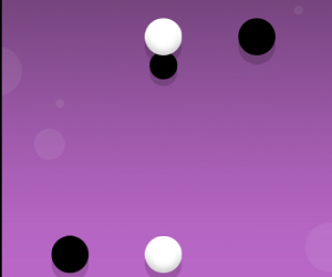 Play Dots Pong