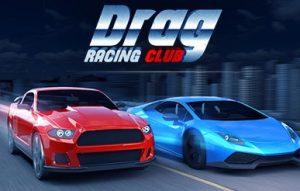 Play Drag Racing Club