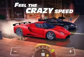 Drag Racing: Duel & Street Race