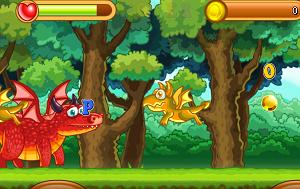 Play Dragon Run