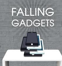 Falling Gadgets