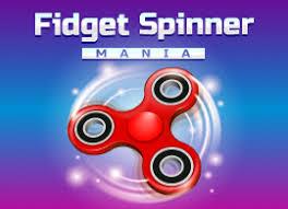 Play Fidget Spinner Mania