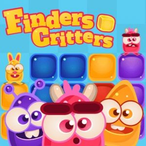 Play Finders Critters