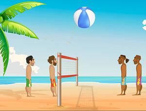 Play Fun Volleyball