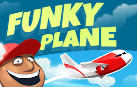 Play Funky Plane