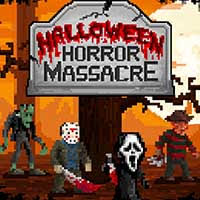 Play Halloween Horror Massacre