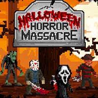 Play Halloween Horror Massacre
