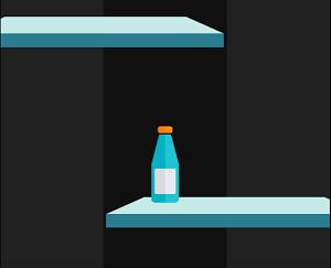 Play Jump Bottle