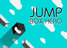 Play Jump Box Hero