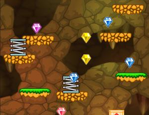 Play Jumping Miner