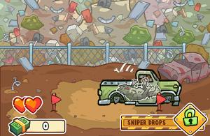 Play Junkyard Rampage
