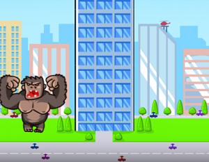 Play Kongman
