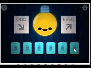 Play Lightybulb