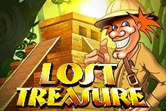 Play Lost Treasure Slots